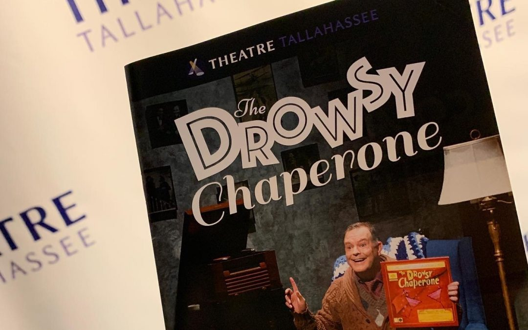 The Drowsy Chaperone at Theatre Tallahassee